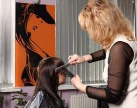 Xіміческое випрямлення волосся - все за і проти фото