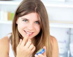 Навіщо потрібен бальзам для губ. Рецепти в домашніх умовах фото