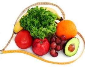 Здоров`я і стрункість з холестеринової дієтою. Меню на тиждень фото