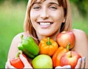 Здорове харчування для схуднення фото