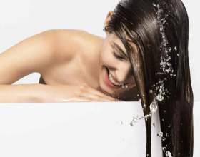 Здорове волосся: засоби для догляду та харчування фото