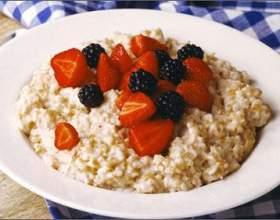 Здоровий сніданок. Варіанти фото