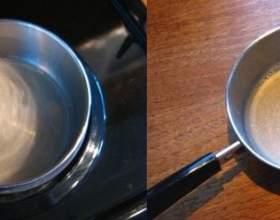 Желатин: як розводити? Способи правильного розведення желатину для заливного та десертів фото