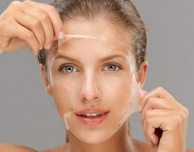 Желатинова маска для обличчя - неймовірний ефект! Як провести процедуру в домашніх умовах? фото