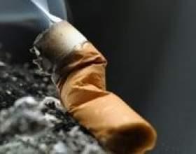 Жінки і куріння. Тютюнові пристрасті фото