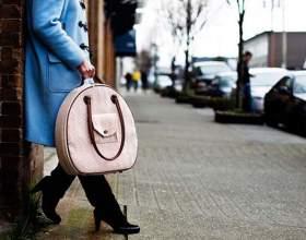 Жіноча сумка для ноутбука - філософія вибору фото