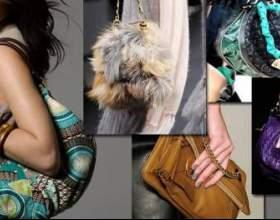 Жіноча сумочка - обов`язковий аксесуар сучасної модниці фото