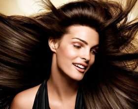 Рідкий шовк для волосся фото