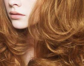 Золотисто-русявий колір волосся (фото) фото